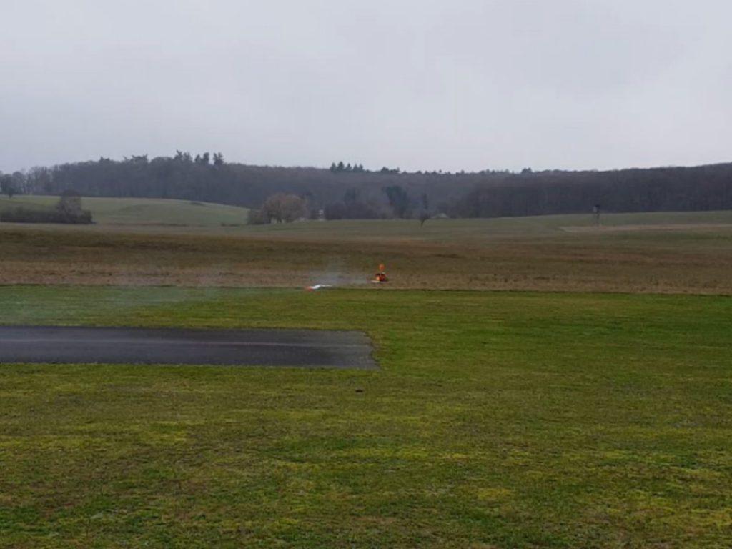 Wetter Waldalgesheim